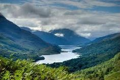 Scotland Highlands - This is pretty high on my list as well. The pictures of the Northern Highlands seem so peaceful.