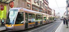 CRÓNICA FERROVIARIA: Chile: Tranvía La Serena-Coquimbo inicia consulta ...