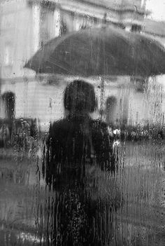 november by nicoleta gabor Sound Of Rain, Saul Leiter, Coney Island, Imagines, Rainy Days, Fashion Photo, Really Cool Stuff, Street Photography, Photo Art