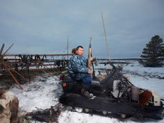 Fedor Telkov and Sergey Poteryaev Edgelands: portraits of the Russian north - The Calvert Journal