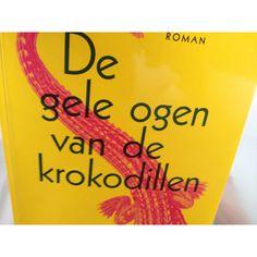Lekker boek !