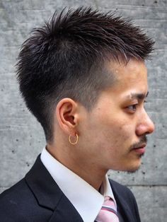 メンズビジネス・刈り上げベリーショート Beauty Box, Hair Beauty, Short Hair Cuts, Short Hair Styles, Cool Haircuts, Hairstyle, Mens Hair, Image, Short Hairstyles