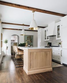 Kitchen Interior, New Kitchen, Home Interior Design, Kitchen Design, Kitchen Decor, Kitchen Ideas, Kitchen Inspiration, Stoff Design, Michigan