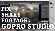 People Drone Photography : How To Fix Shaky Footage in GoPro Studio Fishing Photography, Gopro Photography, Hobby Photography, Outdoor Photography, Photography Ideas, Gopro Diy, Gopro Drone, Gopro Camera, Drones