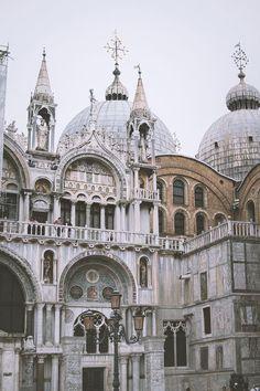Venice, Italy. More