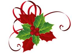 Mistletoe is a tradition for Christmas in many countries. Christmas Leaves, Christmas Tree Background, Christmas Greenery, Christmas Poinsettia, Christmas Flowers, Christmas Art, All Things Christmas, Christmas Holidays, Christmas Pictures