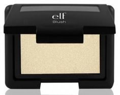@Codi Lynn Schurz Gotta Glow blush by e.l.f, perfect highlighter & dupe for Nars Albatross highlighter.   I love E.L.F.!!