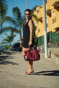 Mono negro. Pinkmomentsblog Tenerife. Bloggers Canarias