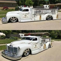 1951 Chevy 1 1/2 Ton Custom Fire Truck