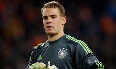 Manchester City £40m bid for Manuel Neuer is a blow for Joe Hart ...