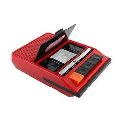 iRecorder - Der #iPhone Kassettenrecorder für #iPhone4s #iPhone5 #iPhone5s #iPhone5c ist da! Alles funktioniert wieder wie früher! ;-)