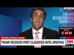 One of Donald Trump's Top Advisers Just Lost It on CNN—and the Video Is…