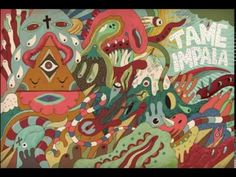 Tame Impala - Let It Happen (Official New Song 2015) (HQ) - YouTube