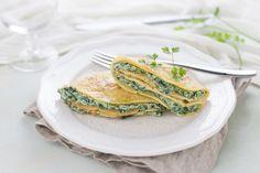 crepes di ricotta e spinaci ricetta
