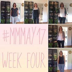 #mmmay17 week 4 - swipe to see them all.  May 22: another #grainlinestudio #scouttee with curved hem May 23: #deeranddoe #daturablouse (second time) May 24: #grainlinestudio #larktee (second time) May 25:  #truebias woven #hudsonpants and #byhandlondon #victoriablazer May 26: another #truebias woven #hudsonpants . #memademay #mmm17 #memademay17 #mmmay #sewing #isew #sewcialist #indiesewing #nähen #nähnerd #nähenfürmich…