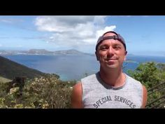 Kenny Chesney announces Blue Chair Bay's Take A Year Off Contest - YouTube