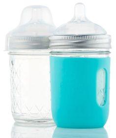 DIY Kit - Mason Bottle - 1