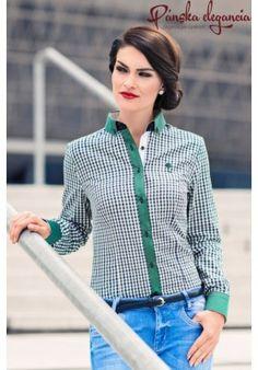 Dámske košele – jednoduchá elegancia, ktorá nesklame - http://www.attrakt.me/damske-kosele-jednoducha-elegancia-ktora-nesklame?utm_source=rss&utm_medium=AltTag+Social&utm_campaign=RSS