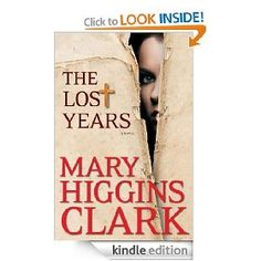 #3: The Lost Years.