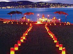 Beach Wedding Ideas On A Budget | Beach Weddingsbudget on Beach Wedding Ideas On A Budget Pictures 3
