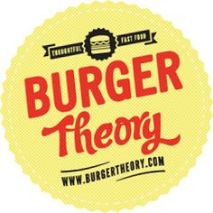 Burger Theory - Thoughtful fast food, Adelaide