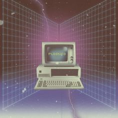 FROM CYBERSPACE // on Behance