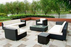 garden furniture - Buscar con Google