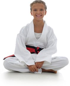 Kids Martial Arts in Gettysburg PA at Dubbs Karate Academy.