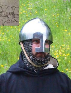 Medieval Knight Hospitaller, 1170 - 1180