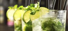 The Mojito has escalated inside the scores to start to be among the most recommended cocktails. Cocktails, Party Drinks, Fun Drinks, Cocktail Recipes, Alcoholic Drinks, Cocktail Drinks, Martinis, Refreshing Drinks, Summer Drinks