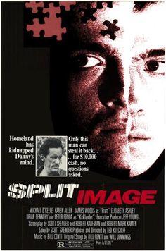 Split Image - Canada/USA (1982) Director: Ted Kotcheff