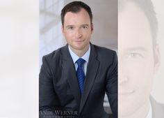 Anwalts Business Portrait Düsseldorf