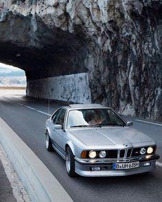 Bmw 635 Csi, True Car, Bmw E24, Bmw Wallpapers, Bmw 6 Series, Bmw Classic Cars, Bmw 2002, Bmw Cars, Car Photography