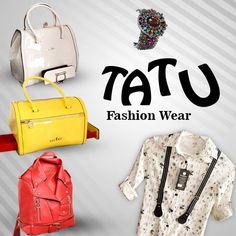 Qendra Tregtare Dardha ! Tatu | Fashion wear | Ne përcjellim trendet ! Vishu bukur edhe Ti!