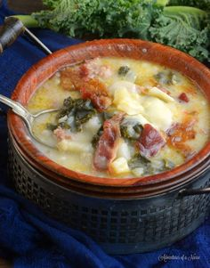 Zuppa Toscana Olive Garden Copycat Instant Pot Soup Creamy, Spicy served with warm bread makes a great meal. Much better than Olive Garden.