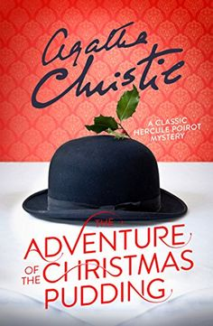 The brilliance of Agatha Christie with a Christmas twist...