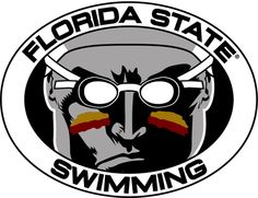 FSU Swimming- if only my times were good enough. I'll settle for intermutals.