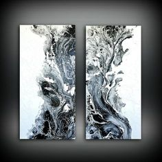 Abstract Art Original Painting Acrylic Painting Abstract