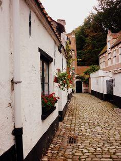 UNESCO World Heritage Site                                      LIER Lierre ~ BELGIUM