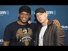 Eminem pokes fun at celebrities like Caitlyn Jenner and Bill Cosby on radio show   TheCelebrityCafe.com