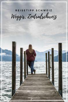 Reise-Tipp Schweiz: Weggis, Zentralschweiz Reisen In Europa, Park Hotel, All Over The World, New York Skyline, Explore, Country, Seen, Travel Inspiration, Travelling