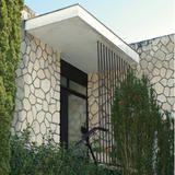 Detail villa la Mainaz - architecture royan 1950 (1)