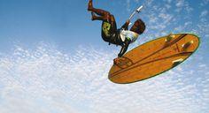 #strapless #kitesurfing