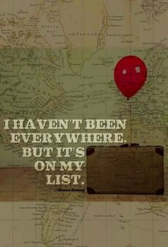 On My List Travel