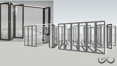 doors&windows - 3D Warehouse