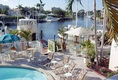 Just ok a little too far  Deluxe Fort Lauderdale Holiday Suite... - HomeAway Fort Lauderdale