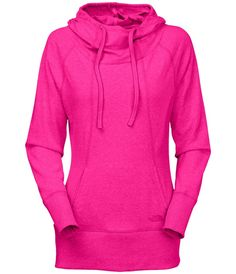 The North Face Tadasana Pullover Hoodie - Women's
