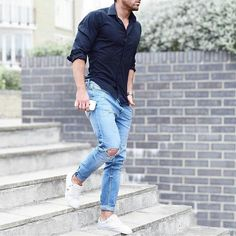 506 Me gusta, 1 comentarios - Moda Masculina / Men's Fashion (@machoalfastyle) en Instagram
