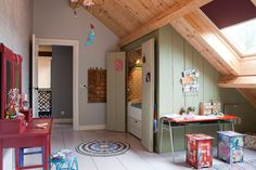 Renovated Dutch farmhouse gallery 3 of 7 - Homelife