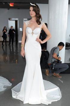 15 vestidos de novia que vale la pena ver